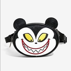 Nightmare Before Christmas Scary Teddy FannyPack